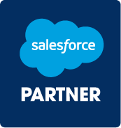 Salesforce badge