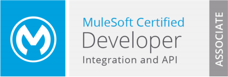 MuleSoft Certified Integration and api